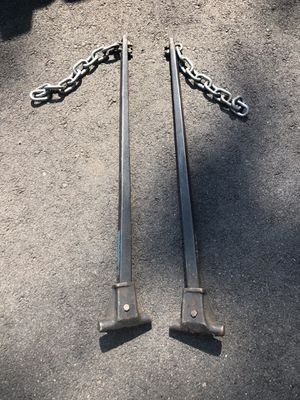 Reese Weight Distribution bars for Sale in New Britain, CT