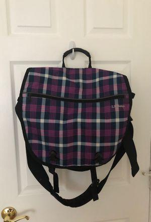 Back pack, Messenger Bag, Crossbody Bag, LL Bean. for Sale in Freeport, NY