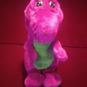 Barney Plush Toy for Sale in Nevada City, CA