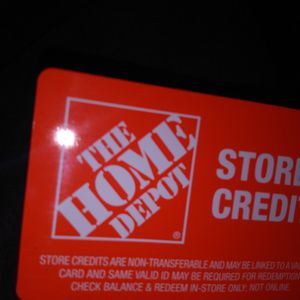 206$ Store Credit For 100$ for Sale in San Jose, CA