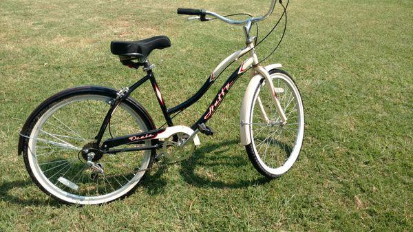 huffy ocala  speed cruiser bike tires   great condition  sale  lubbock tx offerup