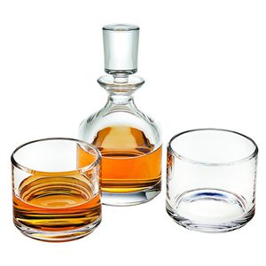 Small Decanter Stack Set for Sale in Tampa, FL