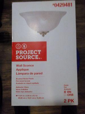 Hallway light fixtures for Sale in Austin, TX
