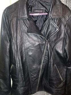Leather Jacket for Sale in Las Vegas,  NV