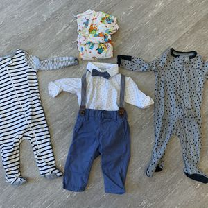Boys 3-6 Months Clothes for Sale in Hanover Park, IL