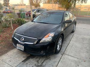 Nissan Altima 2007 2.5S for Sale in Santa Ana, CA