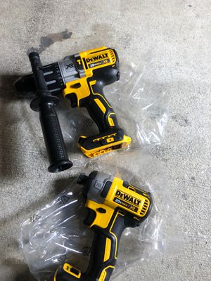 Dewalt drills brushless. for Sale in Kent, WA