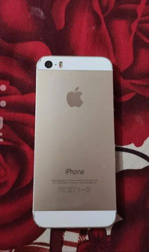 iPhone 5S. 16GB, Factory Unlocked for Sale in Springfield, VA