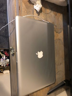 MacBook Pro (15 inch,Mid 2012) 380 OBO for Sale in Auburn, WA