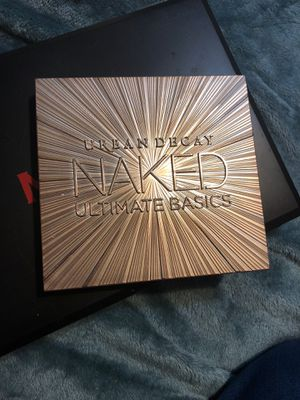Urban decay ultimate basics for Sale in South Houston, TX