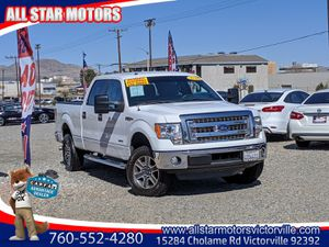 2014 Ford F-150 for Sale in Victorville, CA