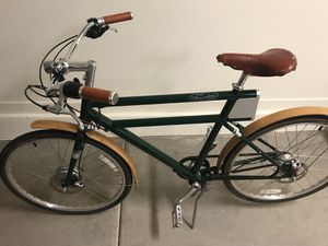 Faraday Porteur Electric Bicycle for Sale in Mesa, AZ