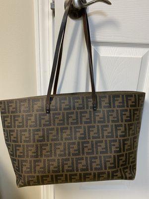 Fendi tote bag for Sale in Marietta, GA