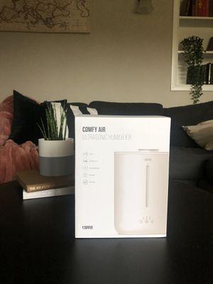Ultrasonic Humidifier for Sale in Camas, WA