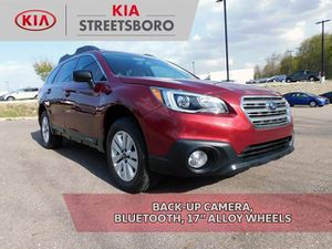 2017 Subaru Outback for Sale in Streetsboro, OH