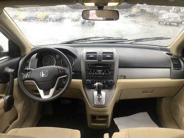 2010 Honda CR-V Only 78,000 miles