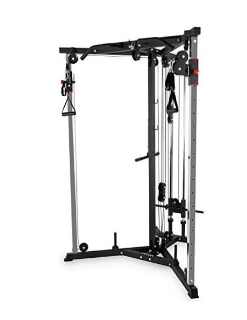 Valor Fitness BD-61 Cable Crossover Exercise Station