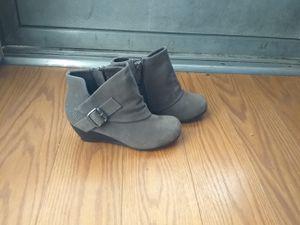 Blowfish Size 11 girl boots. for Sale in Spokane, WA