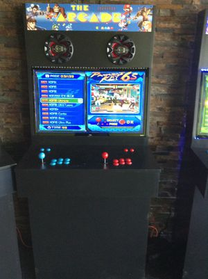 Arcade game for Sale in Fort Lauderdale, FL