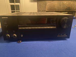 Onkyo TX-NR656 for Sale in Los Angeles, CA