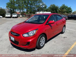 2013 Hyundai Accent GLS for Sale in undefined