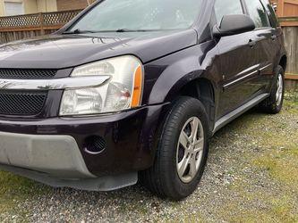 2006 Chevy Equinox AWD OBO for Sale in Tukwila,  WA