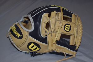a2000 wilson baseball glove for Sale in San Bernardino, CA