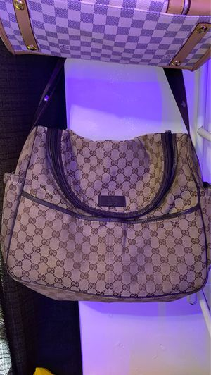 100% AUTHENTIC GUCCI BAG for Sale in Loxahatchee, FL