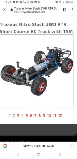 im looking for this rc car for Sale in Pompano Beach, FL