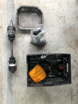 Mercedes Benz W126 380se parts for Sale in San Diego, CA