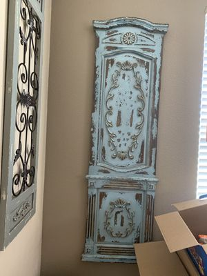 Large wall decoration for Sale in Fontana, CA
