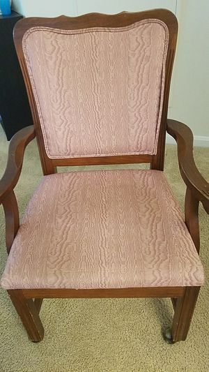 Antique chair for Sale in Rockville, MD