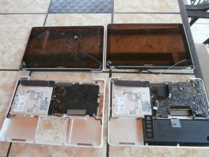 MacBook Pro parts for cheap for Sale in Lakewood, CO