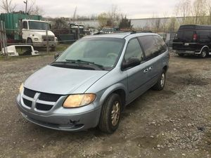 2003 Dodge Grand Caravan 180k miles runs and drives!!!! for Sale in Temple Hills, MD