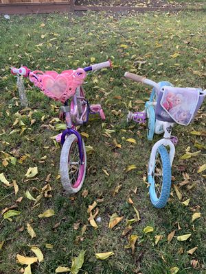 "Girls bicycle 16"" for Sale in San Jose, CA"