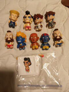 Collectable lot action figures. for Sale in Portland, OR
