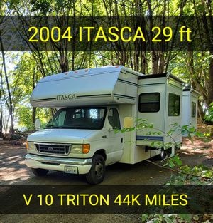 ITASCA MOTORHOME 2004 V10 for Sale in Everett, WA