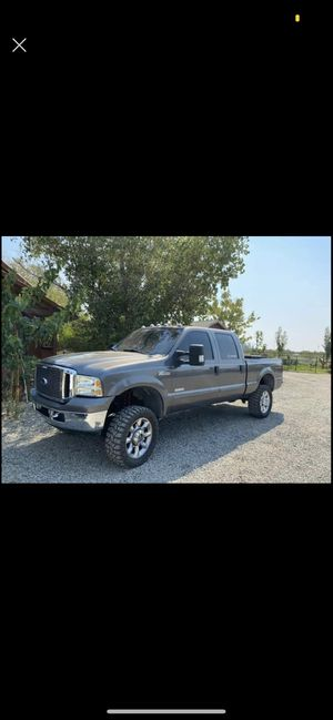 2006 Ford F-350 diesel shortbed for Sale in Fairfield, CA