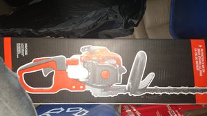 Echo hedge trimmer for Sale in Elk Grove, CA