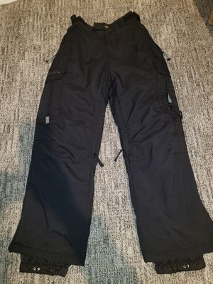 Excellent condition Ripzone Core Kids Snowboarding, Snow Pants Size Small (6-8) for Sale in Fair Oaks, CA