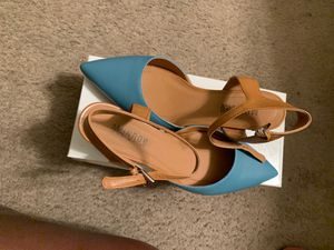 Monroe and Main 2 inch heels for Sale in Smyrna, TN