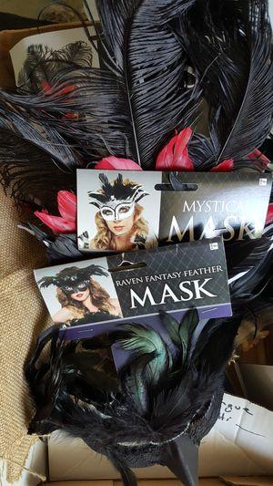 MASKS for Sale in Stuart, FL