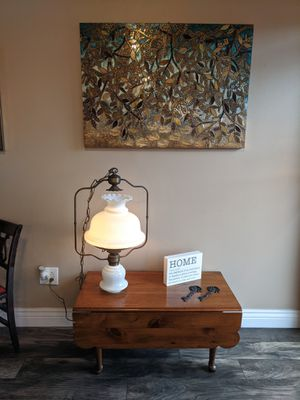 Vintage Lamp for Sale in Seminole, FL