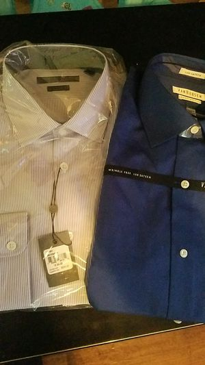 Dress shirts for Sale in Meridian, MS