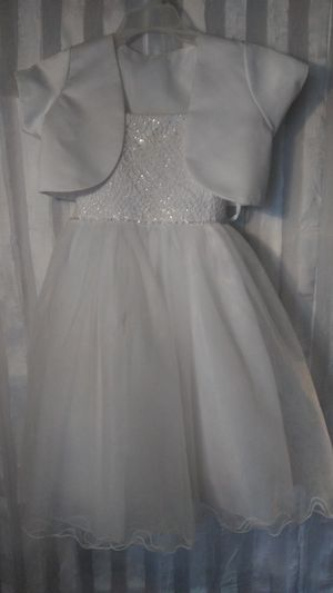 Baptism Dress/ Vestido de Bautismo for Sale in Fullerton, CA