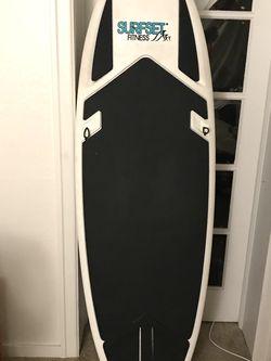 Surfset Fitness RipSurfer X Surfboard for Sale in Seattle,  WA