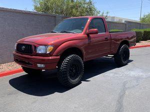 2004 Toyota Tacoma single cab truck for Sale in Phoenix, AZ