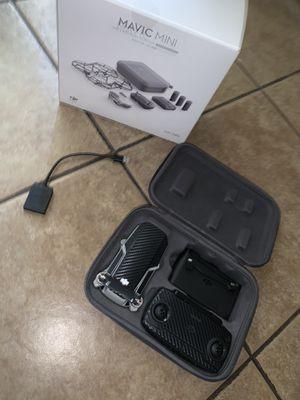 The Mavic Mini Drone Extreme Bundle for Sale in Visalia, CA