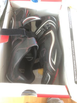 Specialized Elite Road bike shoes 13 for Sale in Waltham, MA