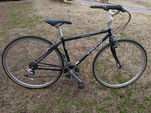 """17"""" Trek hybrid bike with new tires!! for Sale in Nashville, TN"""